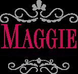 Svadobné štúdio Maggie logo